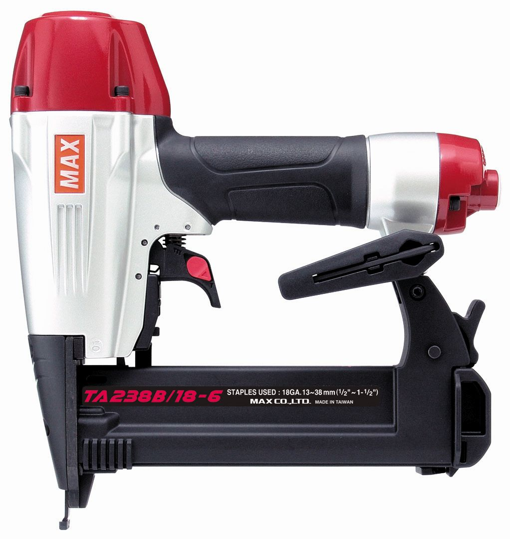 Grapadora Neumática Max TA238B/18-9 (90-38)