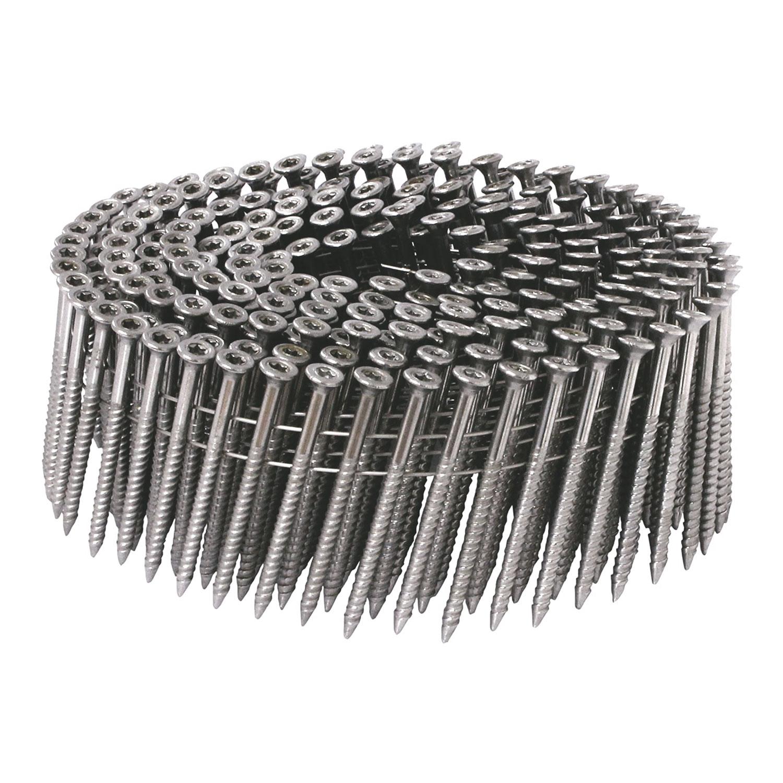 Tornillo en bobina Scrail Ø 3,1