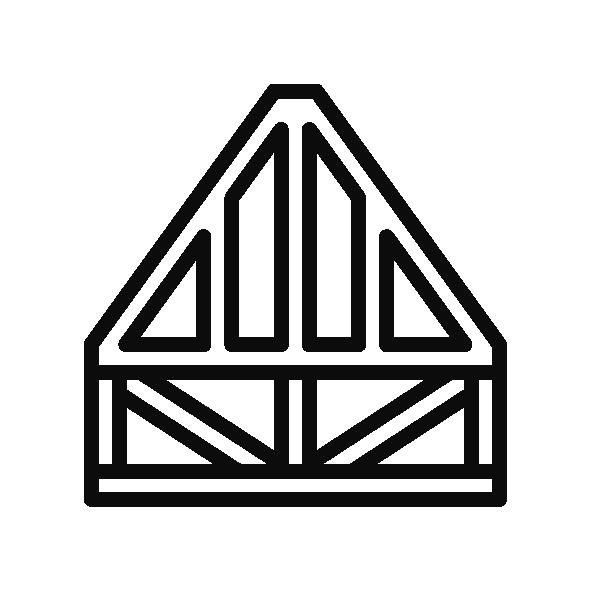 Estructuras de madera (framing)